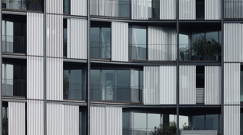 Edificios de viviendas en la ria de bilbao   Premis FAD 2012   Arquitectura