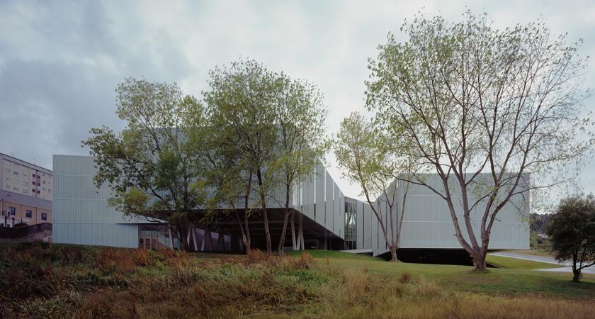 | Premis FAD 2012 | Arquitectura