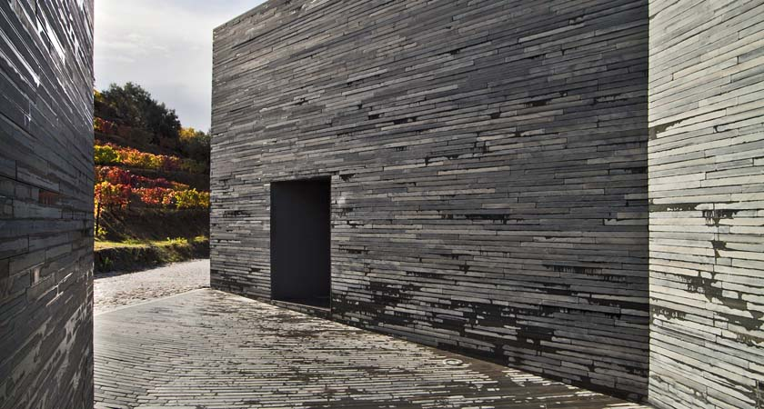 Adega da quinta do vallado | Premis FAD 2012 | Arquitectura