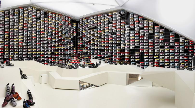 Munich zaragoza | Premis FAD 2012 | Interiorisme