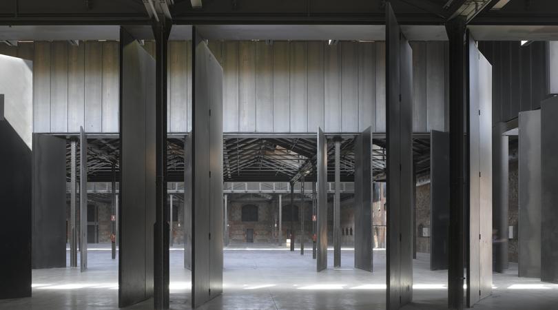 Nave16 matadero madrid | Premis FAD 2012 | Arquitectura