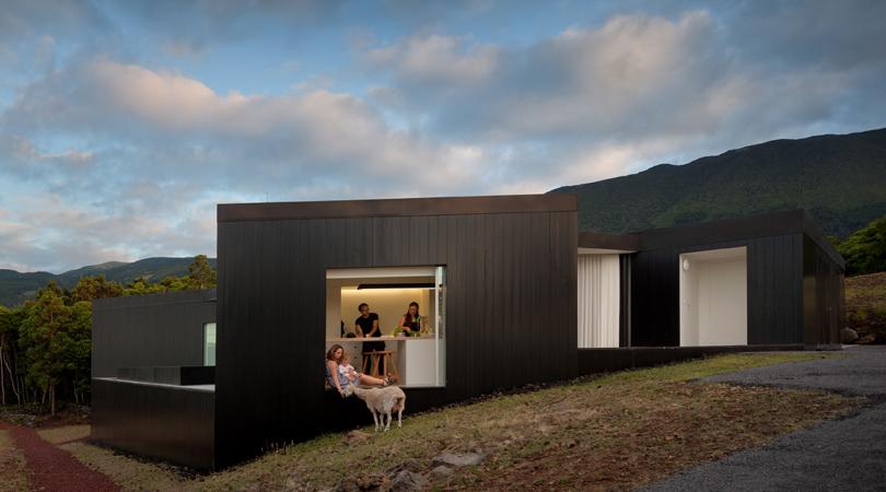 Casa c/z | Premis FAD 2012 | Arquitectura