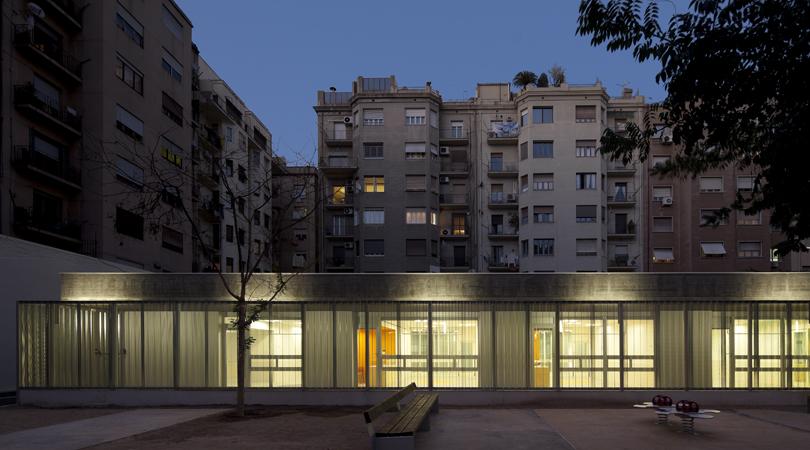 Llar d'infants 'casa dels nens' | Premis FAD 2012 | Arquitectura