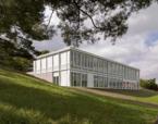 Gastropavilion ETH Hönggerberg | Premis FAD  | Interior design