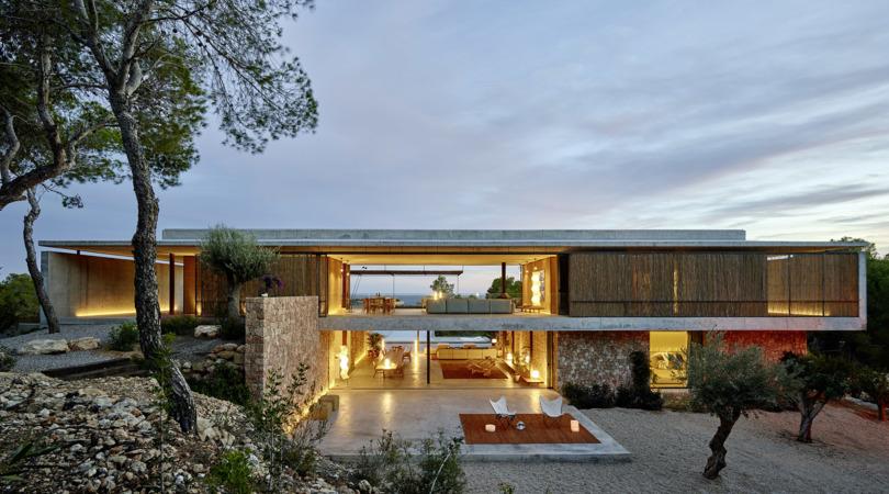 Casa alegre | Premis FAD 2015 | Arquitectura