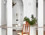 A Table (II) | Premis FAD 2018 | Interior design