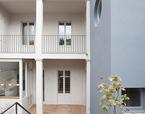 Blau - Casa Tranquil.la | Premis FAD 2018 | Interior design