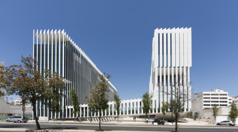 Edp headquarters | Premis FAD 2016 | Arquitectura