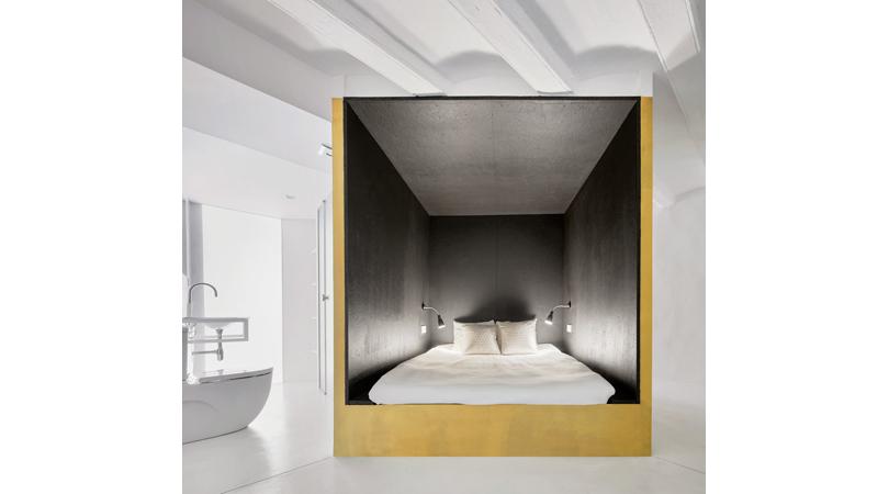 Duplex tibbaut | Premis FAD 2018 | Interior design