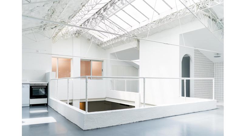 Pilarica 81: elementos para recuperar espacios industriales | Premis FAD 2020 | Interiorisme