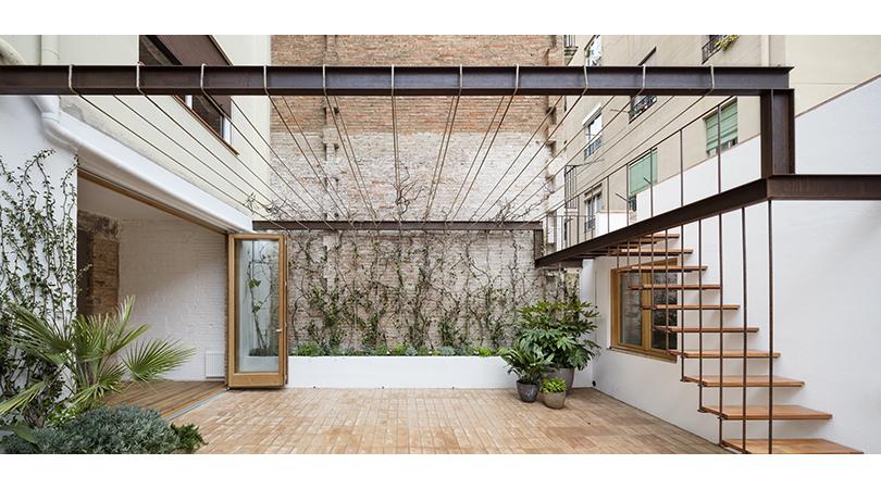 Casa-galeria | Premis FAD 2018 | Interior design