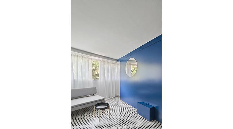 Reforma de una vivienda en el conjunto residencial escorial | Premis FAD 2020 | Interiorismo