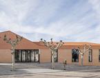 Teleclub con colchones térmicos | Premis FAD  | Arquitectura