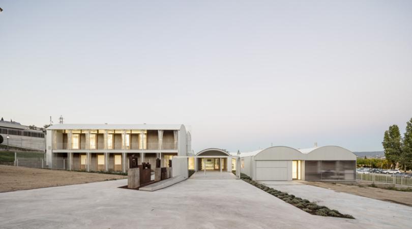| Premis FAD 2017 | Arquitectura