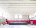 Projectes de Pintura en les escoles públiques del Consorci d'Educació de Barcelona | Premis FAD 2019 | Interiorisme