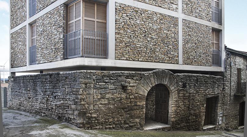 Casa a pujalt   Premis FAD 2015   Arquitectura
