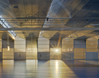 Centro Deportivo Es Puig d'en Valls, Ibiza | Premis FAD  | Arquitectura