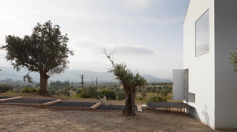 Casa fonte boa | Premis FAD 2016 | Arquitectura