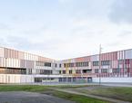 Collège de Vertou | Premis FAD  | Arquitectura
