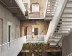 La Roma Reurbano | Premis FAD  | Arquitectura