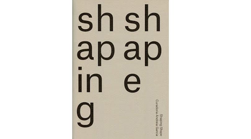 Shaping shape | Premis FAD 2020 | Pensamiento y Crítica