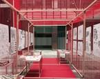 #c12506: Exposición colectiva de proyectos urbanos | Premis FAD  | Ephemeral Interventions