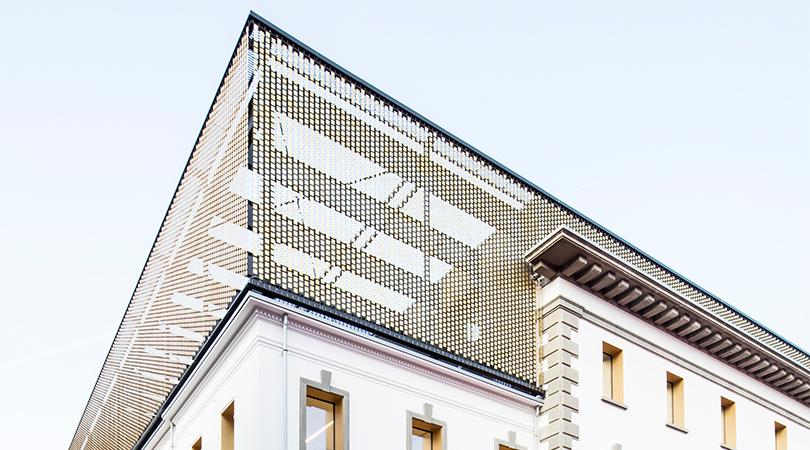 Palacinema locarno | Premis FAD 2018 | Arquitectura