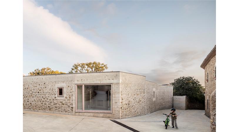 Casa 1413 | Premis FAD 2018 | Architecture