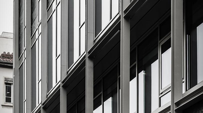 Sede de colegio de abogados, escuela de abogados y oficinas en lyon   Premis FAD 2018   Arquitectura