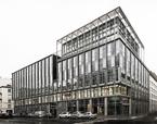 Sede de Colegio de Abogados, Escuela de Abogados y oficinas en Lyon | Premis FAD  | Architecture