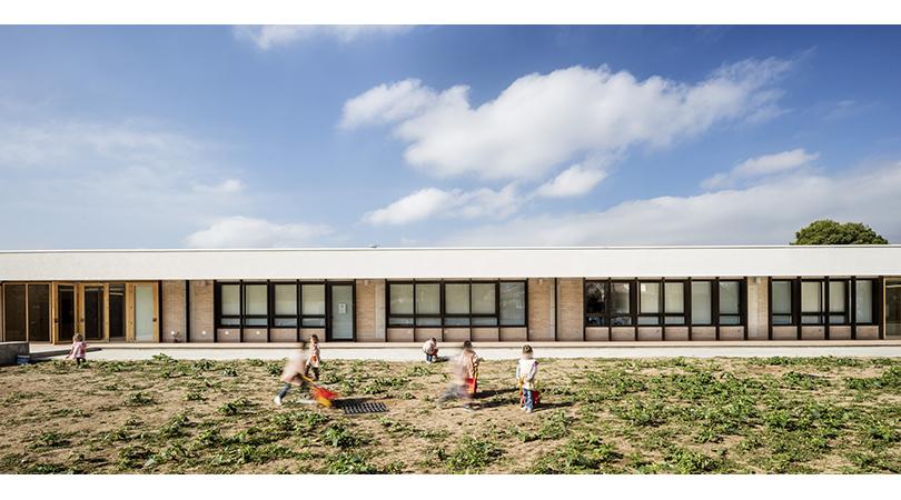 Escuela montserrat vayreda | Premis FAD 2018 | Architecture
