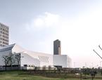 New Bund District Church | Premis FAD  | Arquitectura