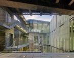 Rehabilitación de cuatro edificios para Sede de los Registros de la Propiedad de Vigo | Premis FAD 2016 | Arquitectura