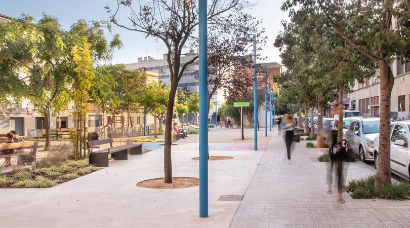 | Premis FAD 2020 | Ciudad y Paisaje