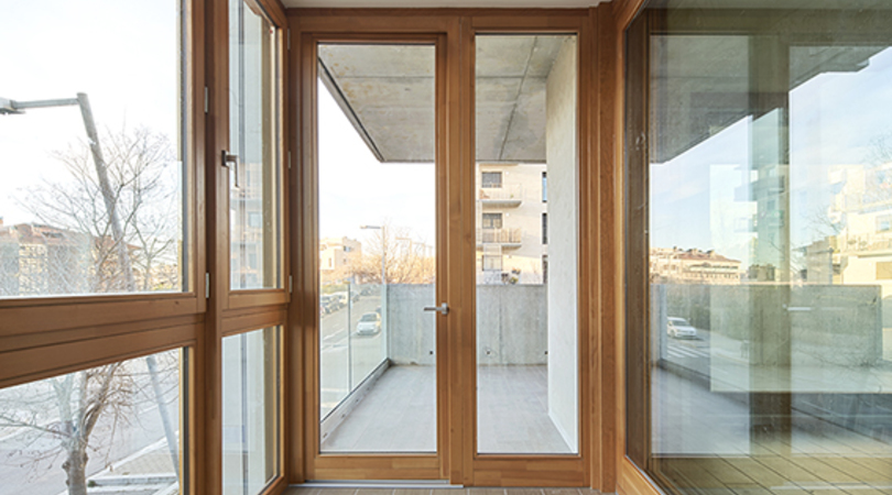 Habitat natura | Premis FAD 2018 | Architecture