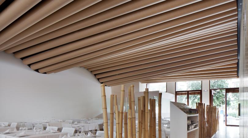 Restaurante il capo | Premis FAD 2014 | Interiorisme