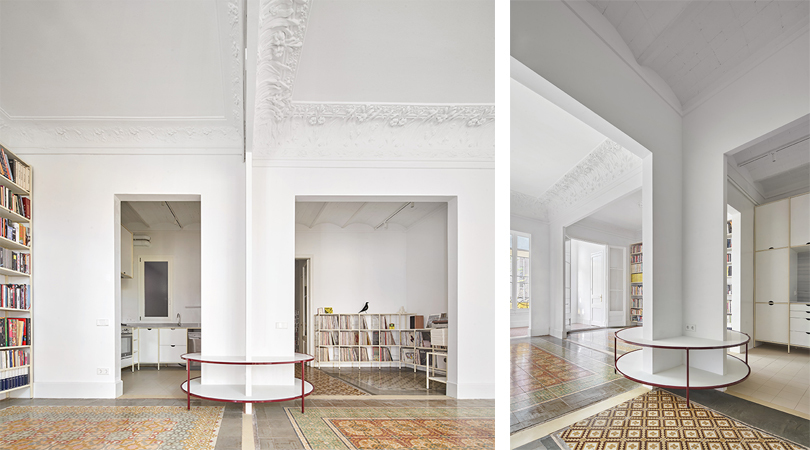 Casa cruce | Premis FAD 2020 | Interiorisme