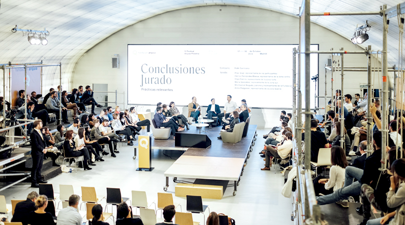 | Premis FAD 2019 | Intervenciones Efímeras