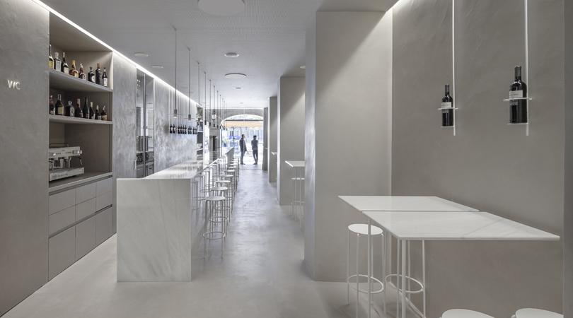 Bar tormo | Premis FAD 2020 | Interiorisme