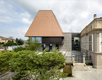 Parlament Vaudois | Premis FAD  | Architecture