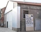 To Lose Your Head. Venice Biennale 2019 | Premis FAD  | Intervenciones Efímeras