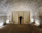 En el Túnel. Intervención para Concéntrico 01. Festival de Arquitectura y Diseño de Logroño | Premis FAD  | Intervenciones Efímeras