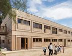 Escola El Til·ler | Premis FAD  | Arquitectura
