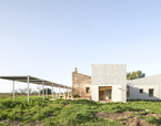 Vivienda unifamiliar aislada | Premis FAD  | Arquitectura