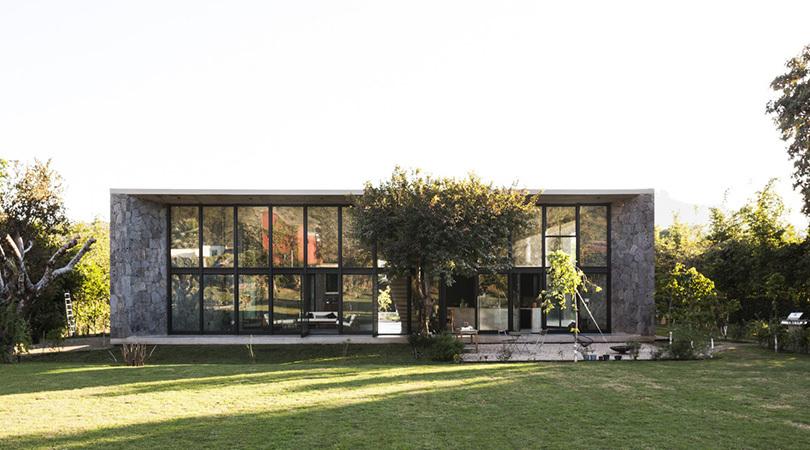 Casa ma   Premis FAD 2020   Arquitectura
