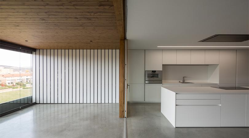 Vivienda colectiva en ripagaina, pamplona   Premis FAD 2018   Architecture