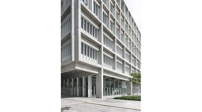 Universidad torcuato di tella | Premis FAD 2020 | Arquitectura