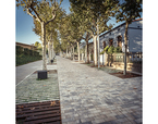 Reurbanització del carrer Matas | Premis FAD  | Ciutat i Paisatge