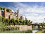 Nou accés al centre històric de Gironella | Premis FAD  | Ciudad y Paisaje