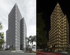 Torre Hipódromo en Guadalajara, México | Premis FAD  | Arquitectura